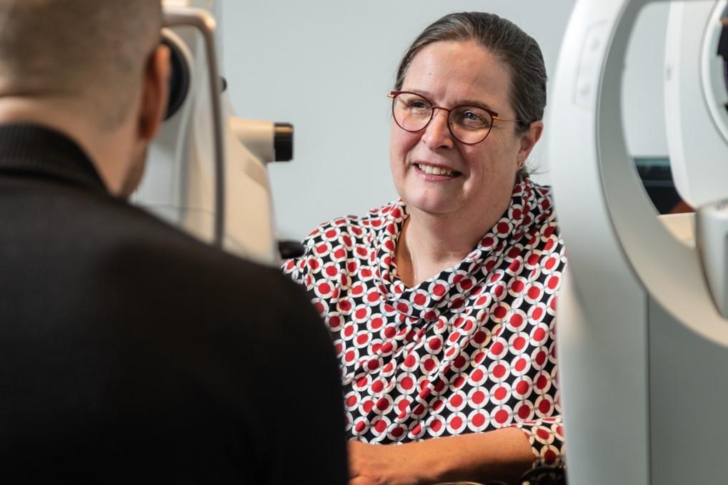 Ilse Kouters Orthoptist
